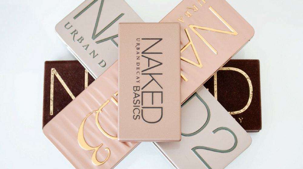 8 Must-Have Urban Decay Naked Palettes