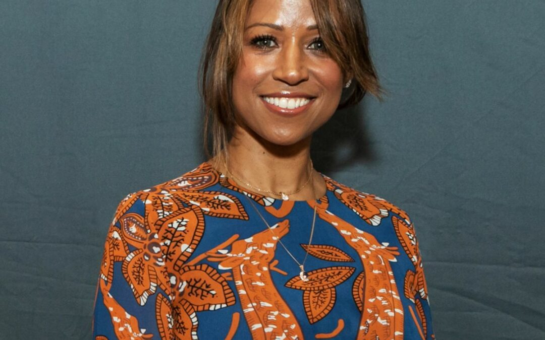 What We Know about Stacey Dash's Controversial Roe v. Wade Film
