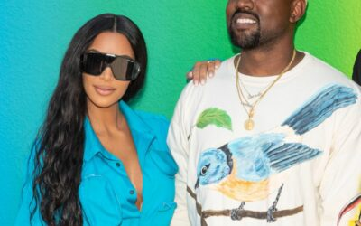 Kim Kardashian + Kanye West Expand their Midwest Obsession to a Pro-Trump Town