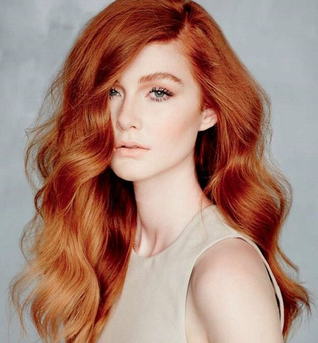 13 Trendy Hair Colors (for Fair Skin)