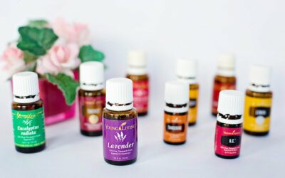 The Best Essential Oils for Beautiful Skin