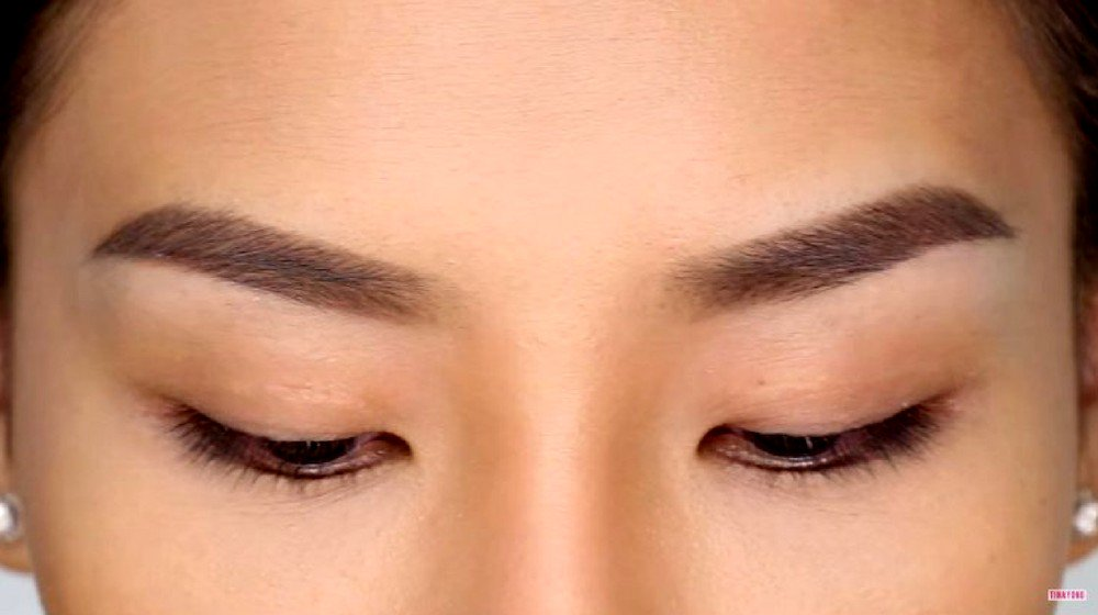 Are You Shaping Your Eyebrows Right?