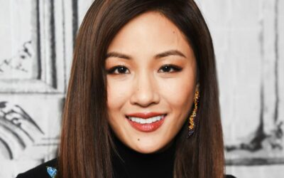 Jim Sturgess Shares A Sweet Story From When Movie Star Constance Wu Was A Struggling Actress
