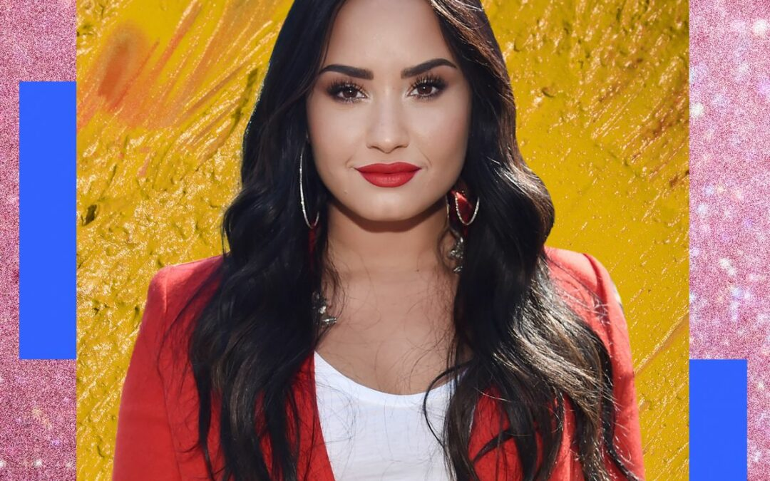 The VMAs Don't Know How to Address Demi Lovato's Overdose