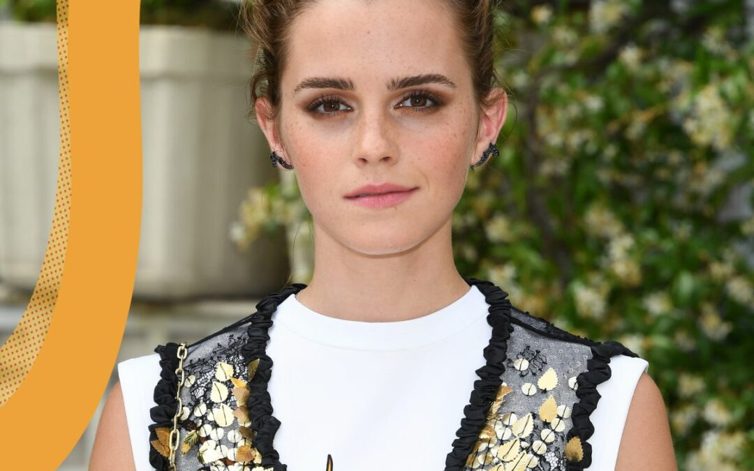 'Little Women' Movie Ditches Emma Stone for Emma Watson