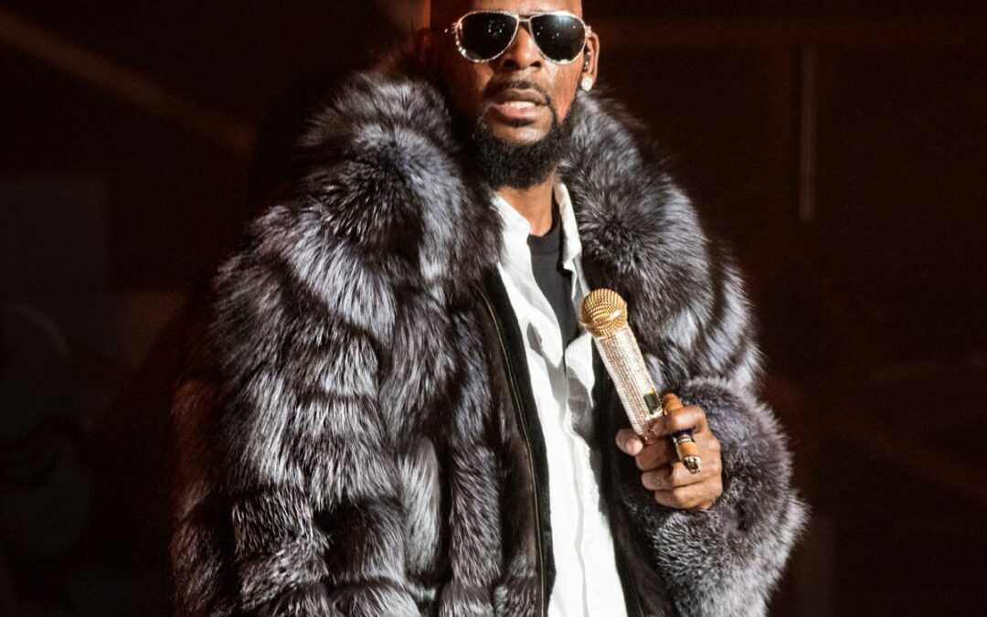 Why is R. Kelly Still Getting a Pass? ..His Record Label Weighs In