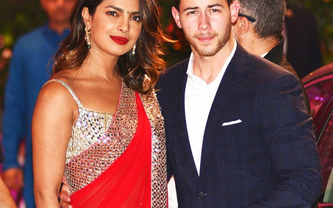 Why Priyanka Chopra Won't Speak about Nick Jonas
