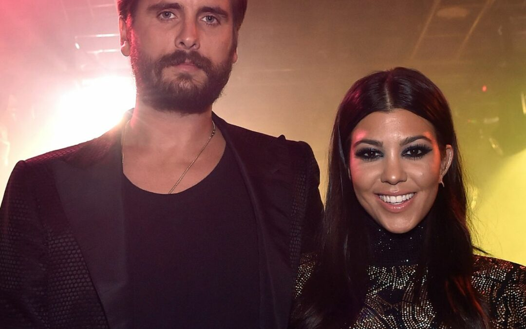 The KUWTK Scene to Keep in Mind after Kourtney's Latest Breakup