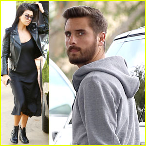 "Scott Disick to Kourtney Kardashian | ""You're Totally Nuts!"""