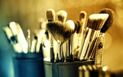 Makeup Brushes 101 | A Detailed Makeup Brush Guide For Beginners
