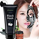 Black Peel off Mask,Charcoal Blackhead Remover Mask 80 gram- Deep Cleansing Mask, Deep Pore Cleanse for Acne, Oil Control, and Anti-Aging Wrinkle Reduction