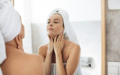Neck Wrinkles – How to Prevent Them | Simply Everything Beauty