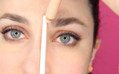 How To Your Shape Eyebrows | 7 Easy Steps
