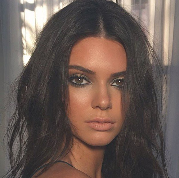 Dark Liner | Homecoming Dance Makeup Ideas Guaranteed To Win You The Crown
