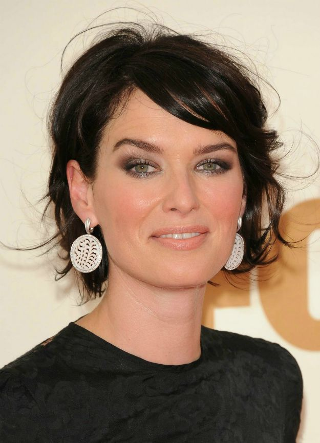 Lena Headey's In Between | Flattering Haircuts For Older Women | Makeup Tutorials