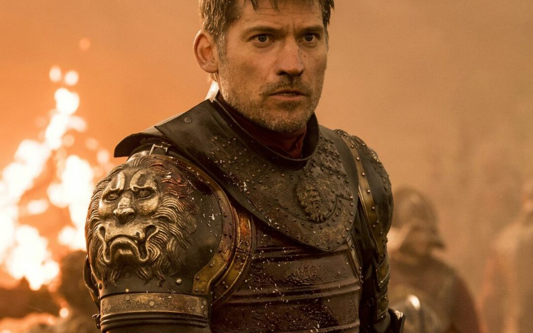 Could a Lannister Win the Game of Thrones?