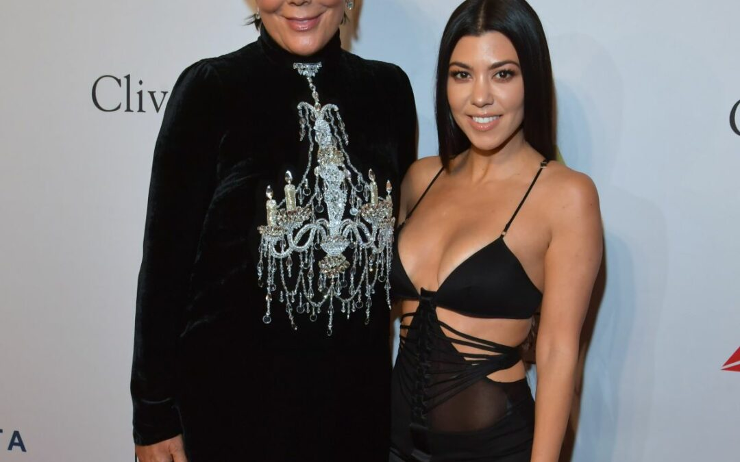 Keeping Up With The Kardashians Recap |  Kourtney's Mommy Issues
