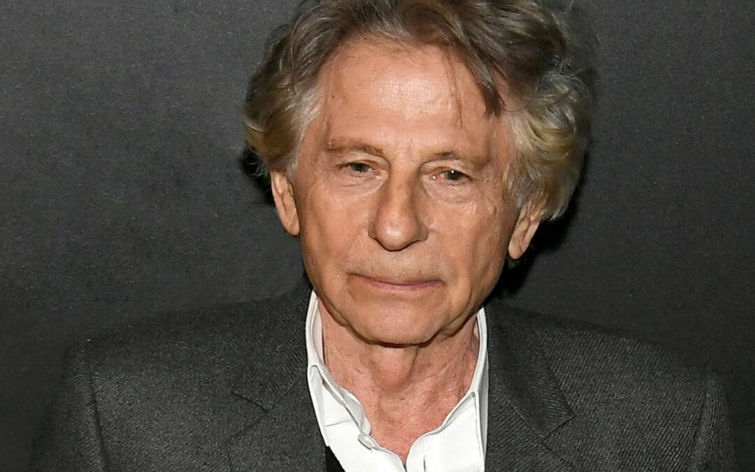 Is Roman Polanski Really Making ANOTHER Movie in The #MeToo Era?