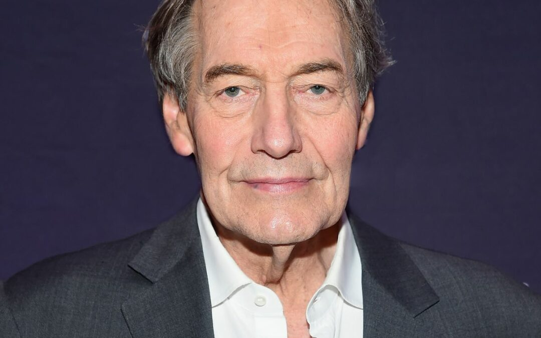Charlie Rose Uses #MeToo to Dismiss his Accusers' Lawsuit