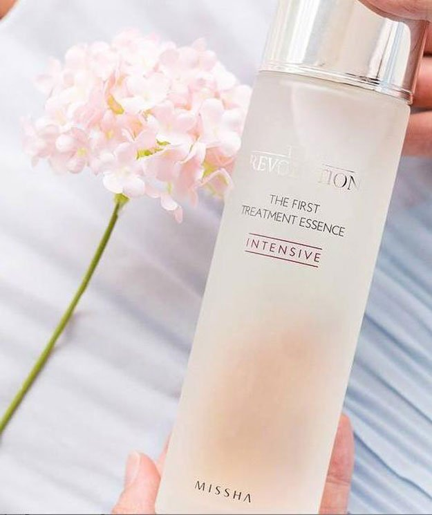 Missha - Time Revolution First Treatment Essence | Korean Skin Care Products to Add to Your Beauty Regimen