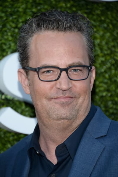Matthew Perry Reveals 3-MONTH Hospital Stay |  Is He Alright?