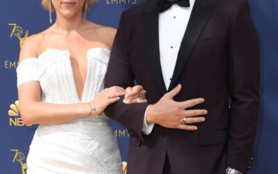 2018 Emmy Awards | ALL the Red Carpet Fashion!