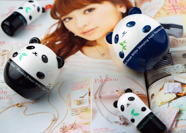 Tony Moly - Panda's Dream Brightening Eye Base | Korean Skin Care Products to Add to Your Beauty Regimen