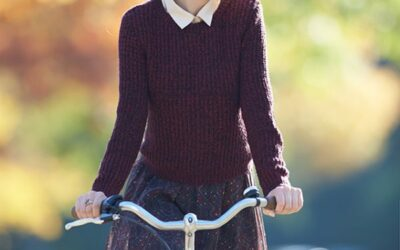 19 Preppy and Pretty Fall Outfits to Copy