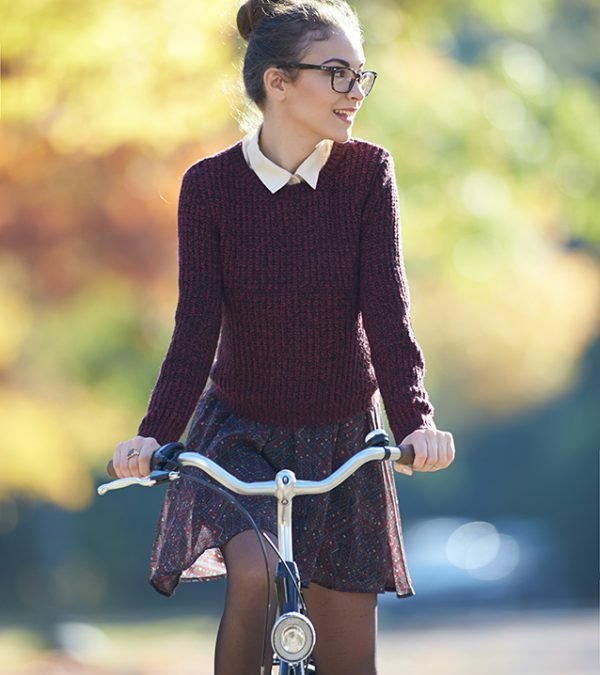 19 Preppy Fall Outfits to Copy