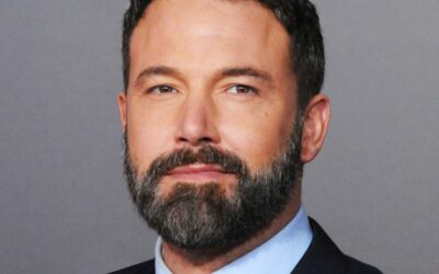 """Ben Affleck On Addiction 