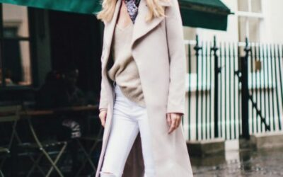 This Year's Latest Fantastic Fall Fashion Trends | Neutral Colors