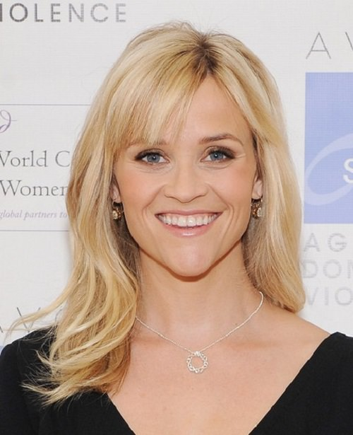 Reese-Witherspoon-Long-Hairstyle-Subtle-Waves-with-Bangs
