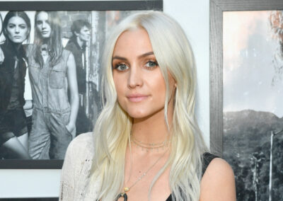 ashlee simpson now