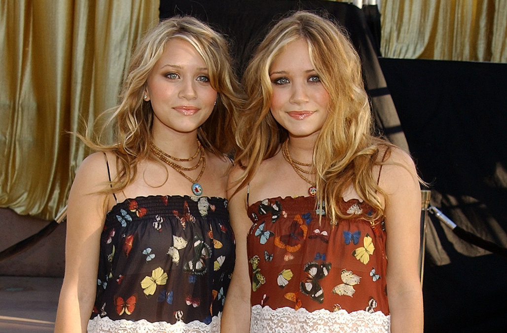 Mary Kate And Ashley Movies Celebrate The Olsen Twins: 13 Celebs Who Look Like Completely Different People Now