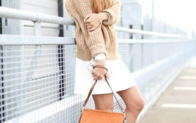 23 Cute Outfits for Fall 2018