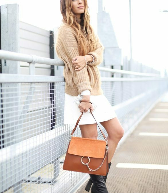 23 Quick + Cute Outfits for Fall