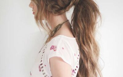 17  Hairstyles to Instantly Make Your Hair Look Thicker