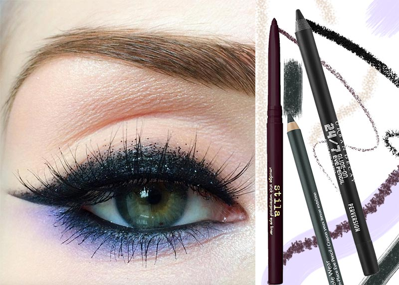 19 Best Eyeliner Pencils to Get Now