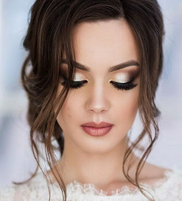 Top 8 Bridal Beauty Trends for 2019