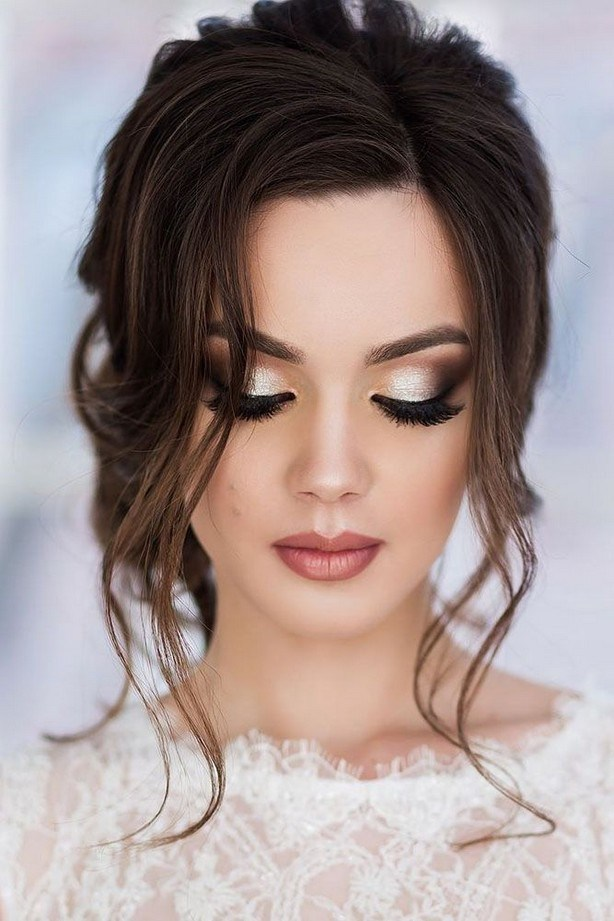 Top 8 Gorgeous Bridal Beauty Trends in 2020