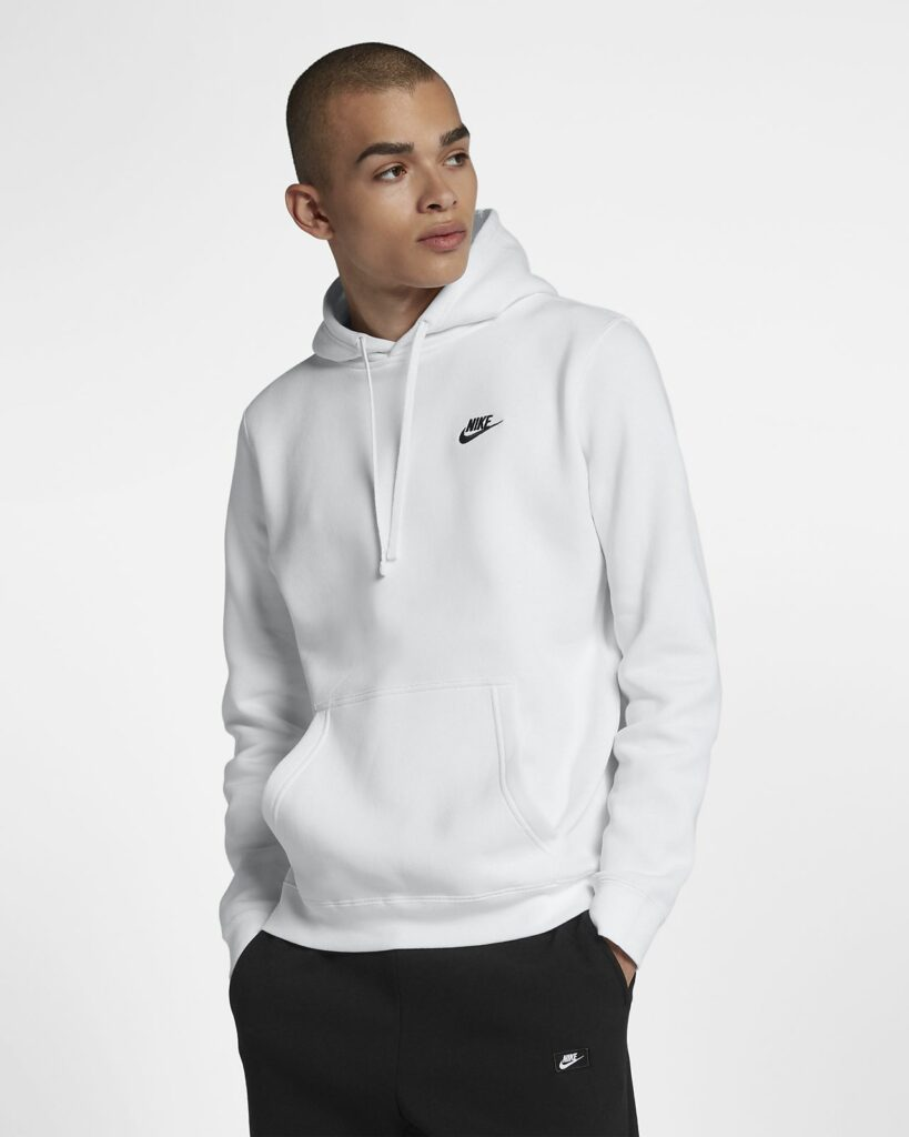 gifts for guys nike hoodie