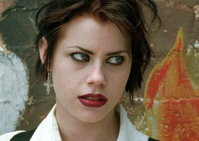 Fairuza Balk Then