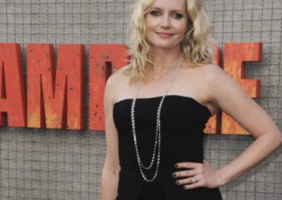 Marley Shelton Now