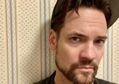 Shane West Now