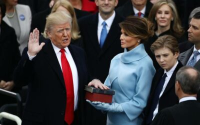 Inauguration Day ❘ Trump 2017 vs. Everything Else